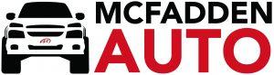 McFadden Auto - Logo Avenir