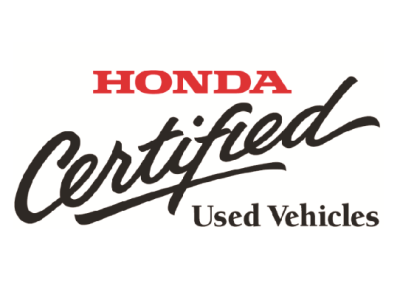 Honda Certified Used Vehicles