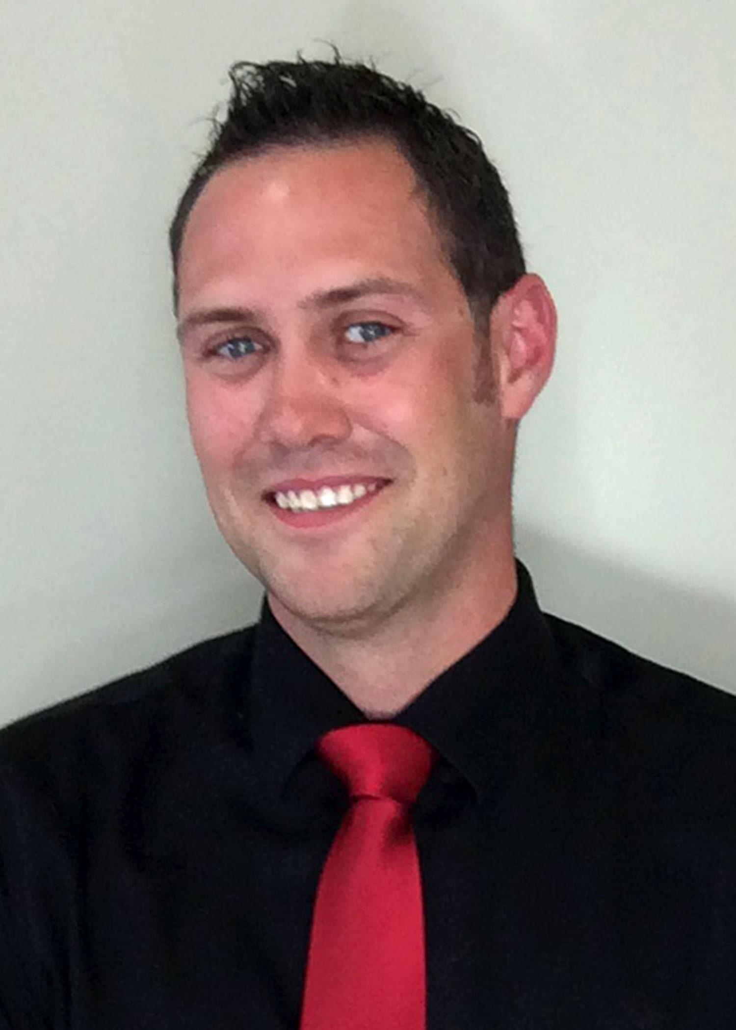 Steve Domolewski