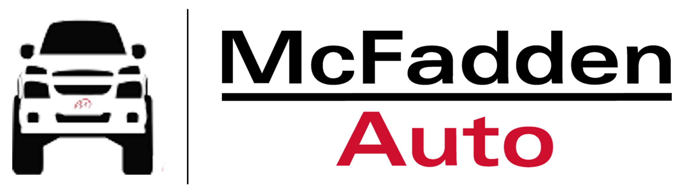 McFadden Auto Used Car Lot
